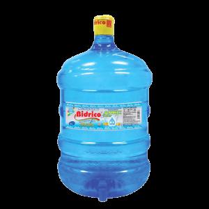 nước bình Bidrico 19L
