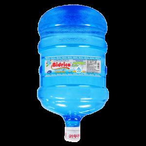 Nước tinh khiết Bidrico 19 lít