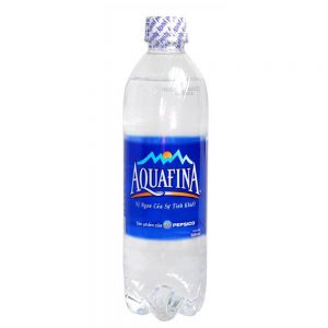 Nước tinh khiết Aquafina 500ml thùng 24 chai