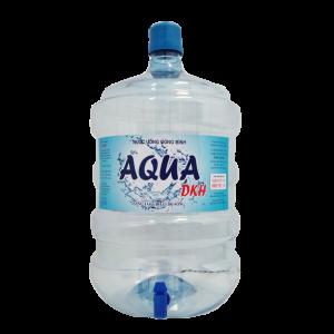Nước uống AQUA DKH