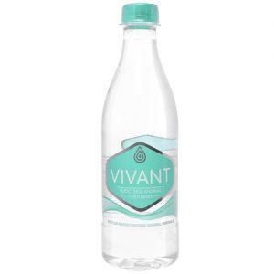 Nước khoáng Vivant chai 500ml