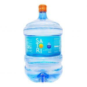 Nước bình Satori