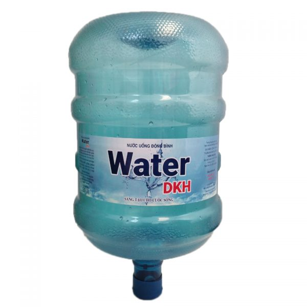 Nước uống Water DKH 20L
