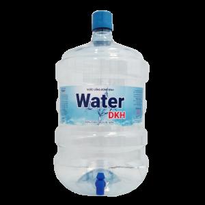 Nước bình Water DKH 20L