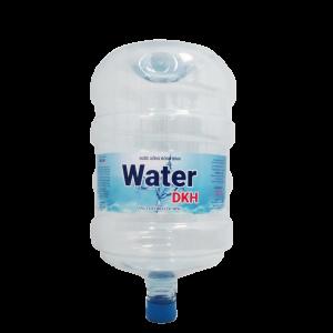 bình nước úp ngược Water DKH